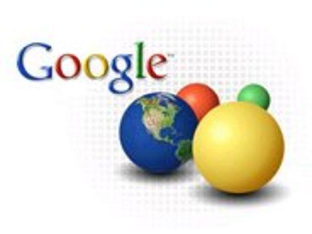 Google encore invitée à se ranger du côté des droits de l'homme