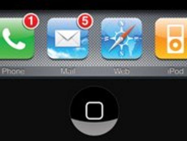 Focus sur les nouveautés de la version 2 de l'iPhone