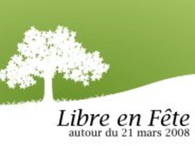 Fête des logiciels libres : 100 évènements en France jusqu'en avril