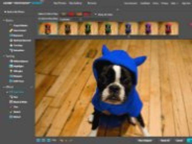 Adobe ouvre son Photoshop en ligne