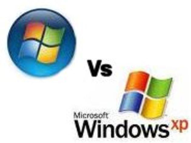Vers un nouveau sursis pour Windows XP ?