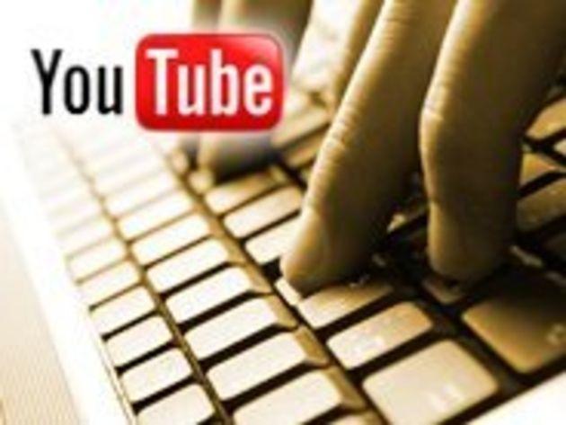 YouTube détaille son audience pour séduire les annonceurs