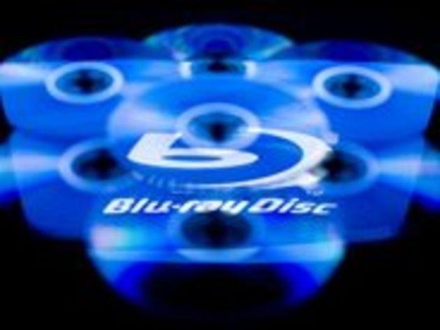 Copie privée : la taxe sur les DVD Blu-ray en bonne voie