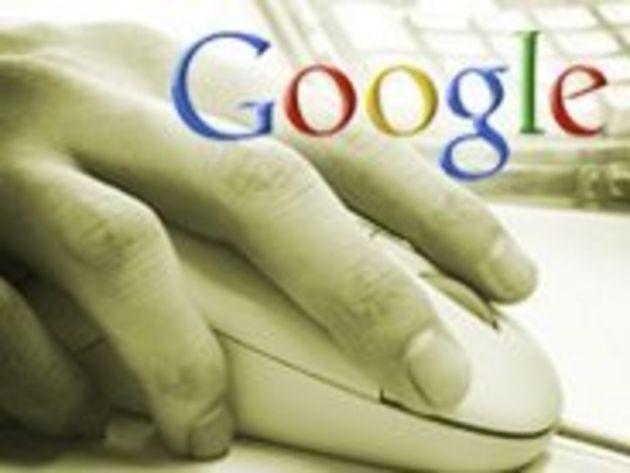 Google embarque ses applications bureautiques en ligne dans la suite de Salesforce.com