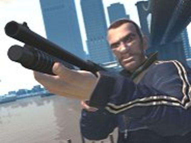 Microsoft et Sony prêts à s'affronter pour la sortie de GTA 4