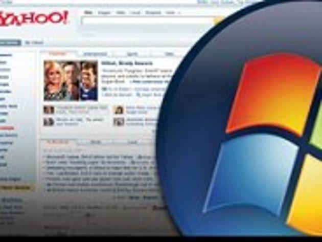 Yahoo rejette l'ultimatum de Microsoft