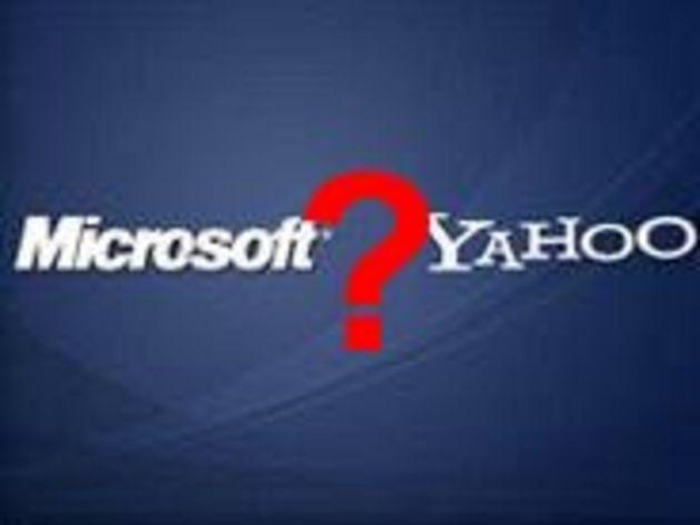 Microsoft-Yahoo : un accord publicitaire plutôt qu'une fusion ?