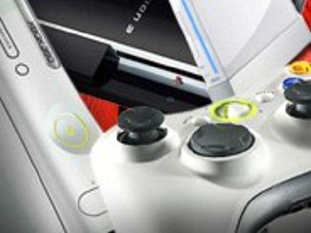 La Wii, la Playstation et la Xbox sont dangereuses pour l'environnement, selon Greenpeace