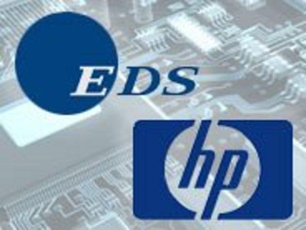 HP rachète EDS, numéro deux mondial des services informatiques