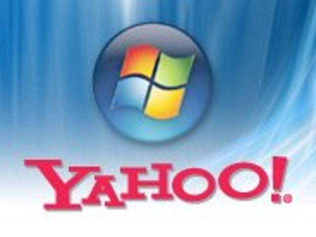 Quand Yahoo rejetait une offre de Microsoft à 40 dollars par action