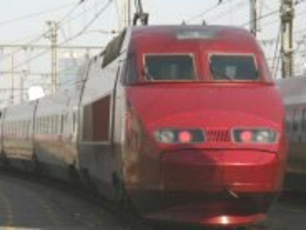 WiFi dans le Thalys : un nouveau risque pour la santé ?