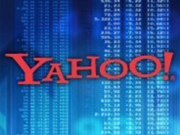 La Bourse sanctionne Yahoo après le retrait de l'offre de Microsoft