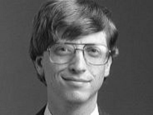 Bill Gates quitte Microsoft : l'album de 33 ans de carrière