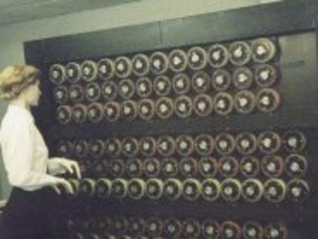 Cryptographie : gros plan sur les pionniers du chiffrement