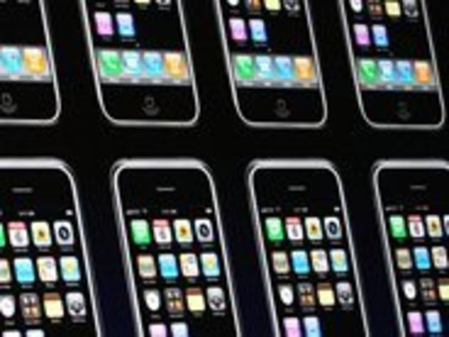 L'iPhone 3G sera aussi en vente chez Darty et la Fnac