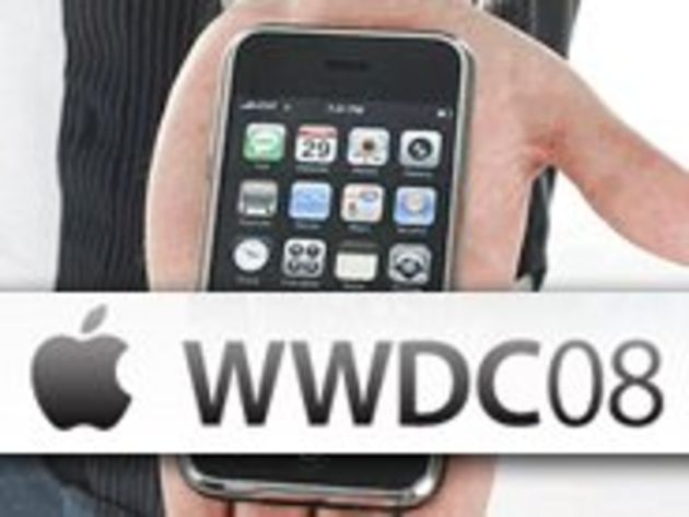 Apple WWDC : iPhone V2 et Mac OS 10.6 au menu de l'édition 2008