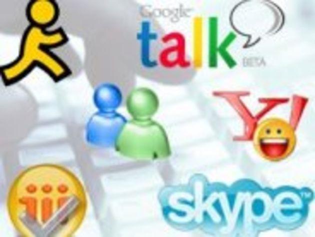 Messageries instantanées : mots de passe et conversations sont-ils sécurisés ?