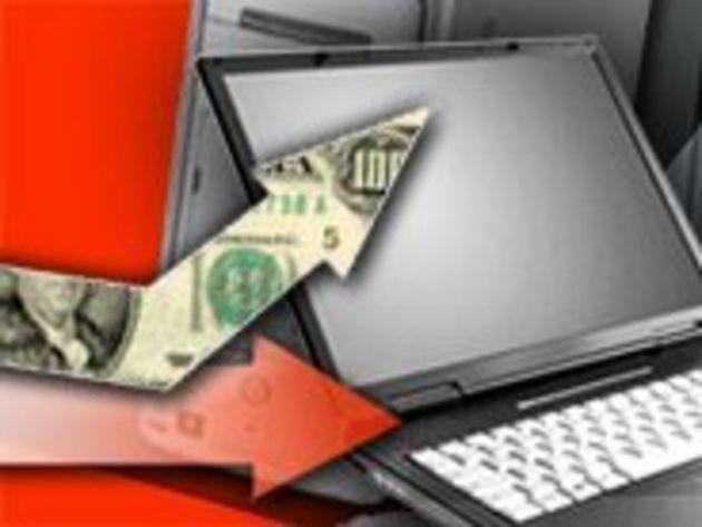 Vente liée : Luc Chatel ne veut pas d'informations détaillées sur le prix de l'OS
