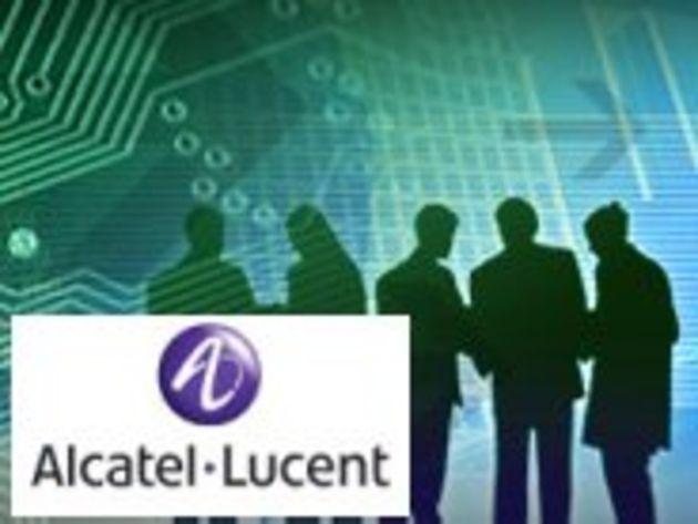 Serge Tchuruk et Pat Russo quittent Alcatel-Lucent