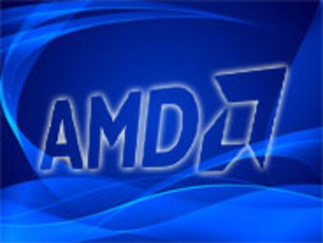 Dans la tourmente, AMD change de P-DG