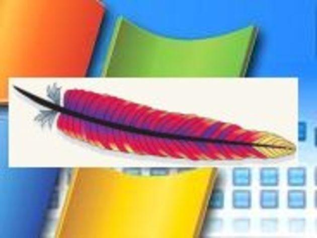 Microsoft sponsorise la fondation Apache