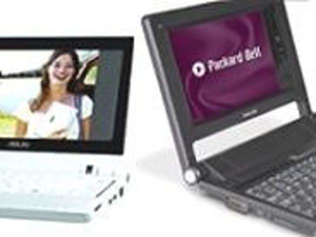 Les mini PC représentent déjà 10,6% des ventes de portables en France