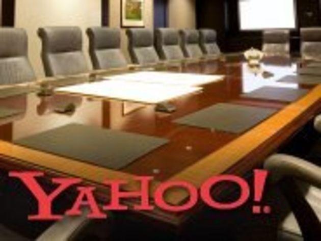 Avenir de Yahoo : les actionnaires élisent le conseil d'administration