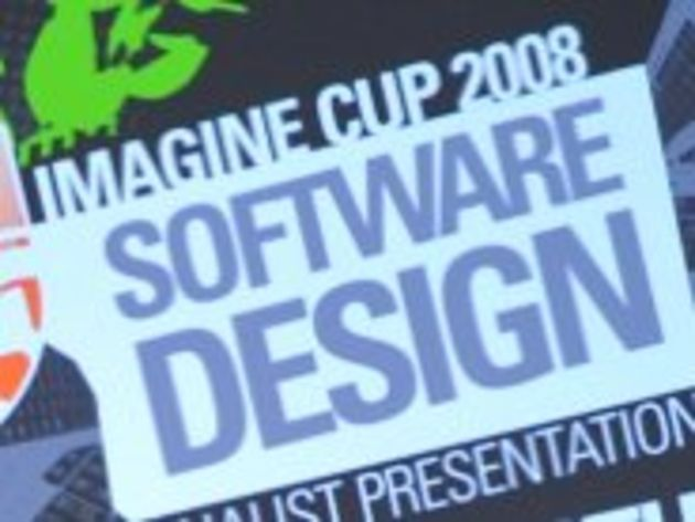Imagine Cup 2008 : Microsoft récompense 9 projets Green IT