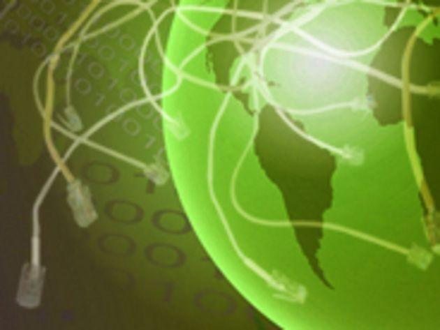 Haut débit : la France au onzième rang mondial