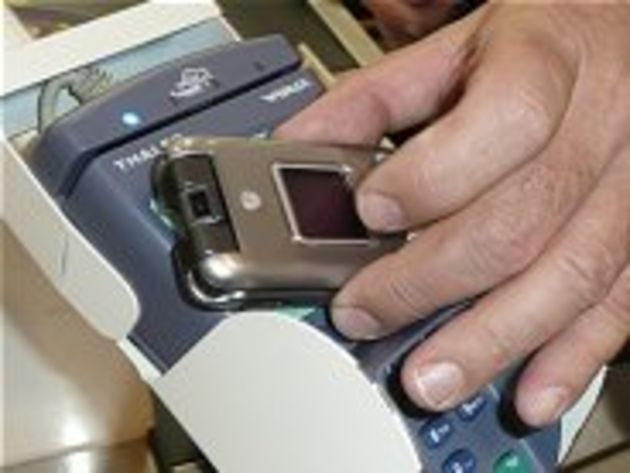 Paiement par mobile : la grande distribution passe aux tests