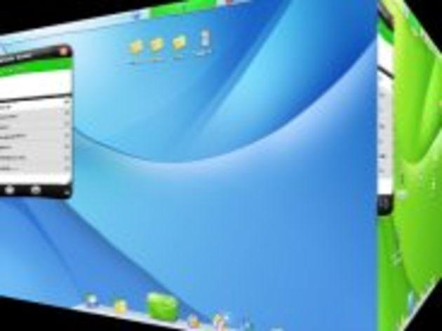 Dix bureaux virtuels pour coopérer et échanger ses fichiers en ligne