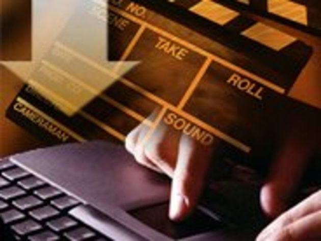Peer-to-peer : 450 000 films téléchargés illégalement chaque jour en France