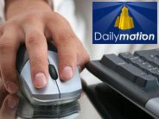 Dailymotion attaqué pour diffusion d'une vidéo antisémite