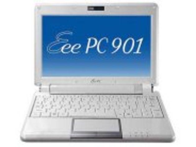 De nouveaux Asus Eee PC en août, à partir de 399 euros