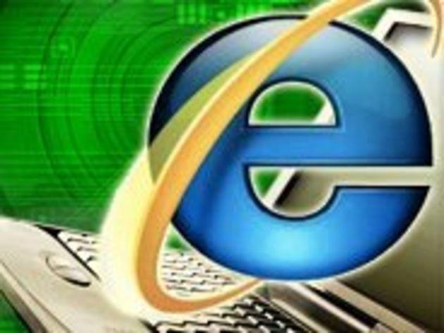 Internet  Explorer 8 : les fonctions de navigation privée en images