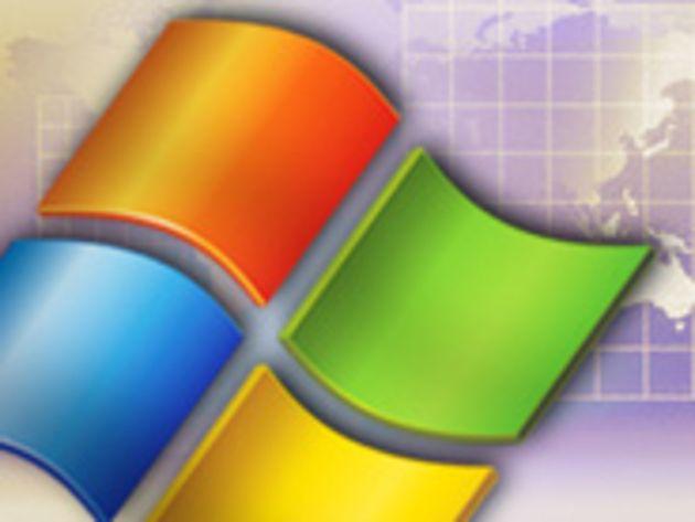 La marque Microsoft plus populaire que Google en 2008