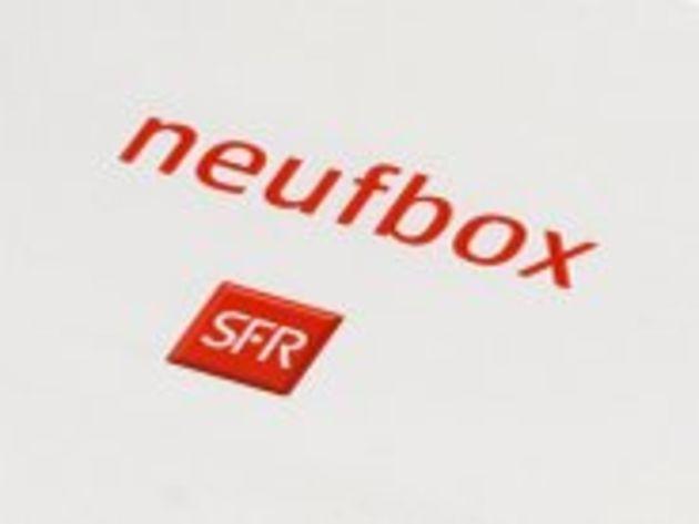 Le nouveau SFR avale Neuf Cegetel