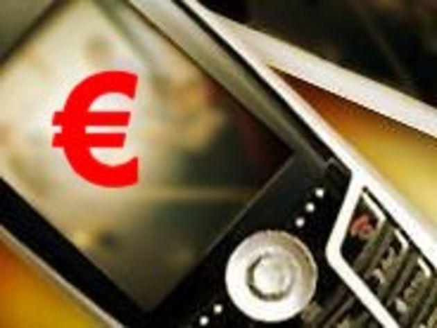 Téléphonie mobile : le prix des terminaisons d'appels baissera en 2009