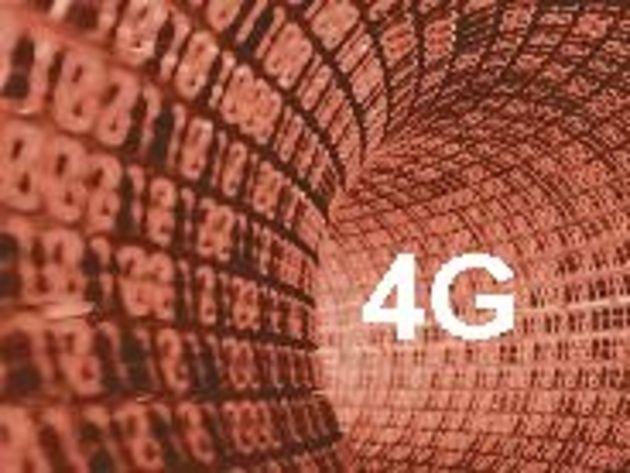 Téléphonie 4G : une première vidéo en streaming HD transférée à 100 km/h