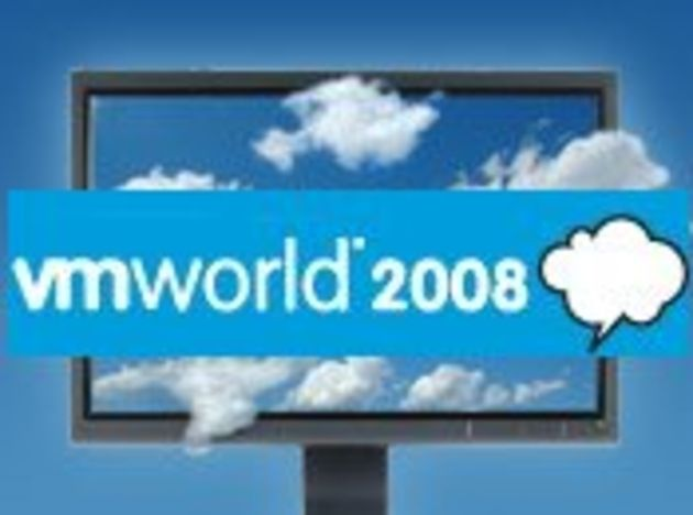 VM World 08 : VMware invente le système d'exploitation d'infrastructures