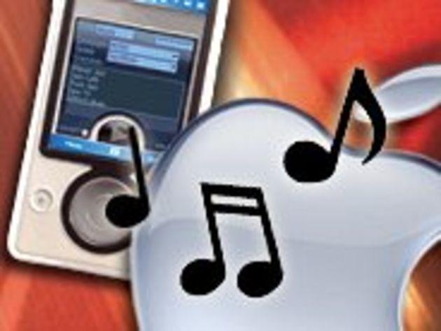 Apple fait geler les prix de la musique en ligne