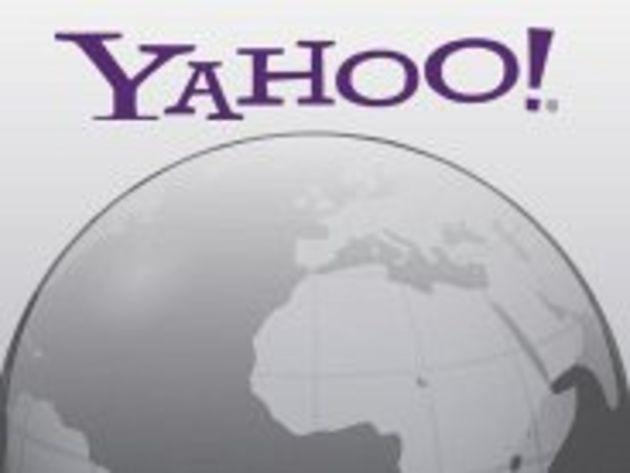 Yahoo congédie 10% de son effectif et revoit ses objectifs financiers