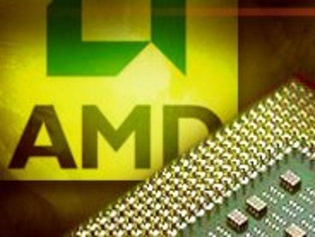 AMD scinde ses activités avec le soutien financier d'Abu Dhabi