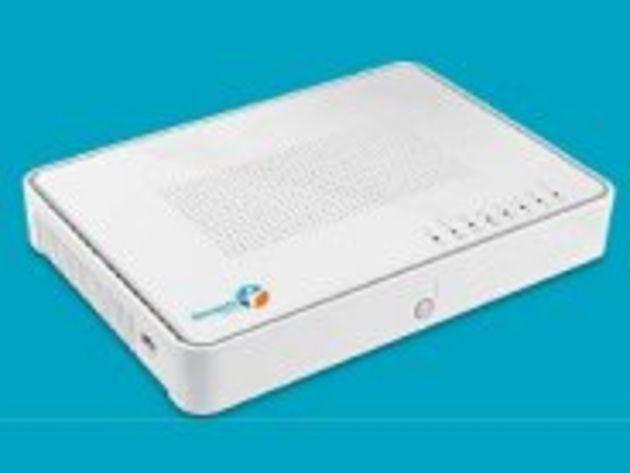 ADSL : la Bbox de Bouygues Telecom est disponible