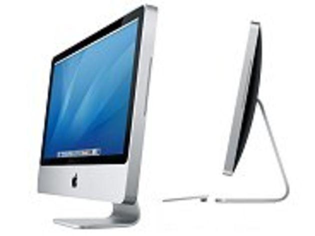 Pas de nouveaux iMac d'Apple pour Noël