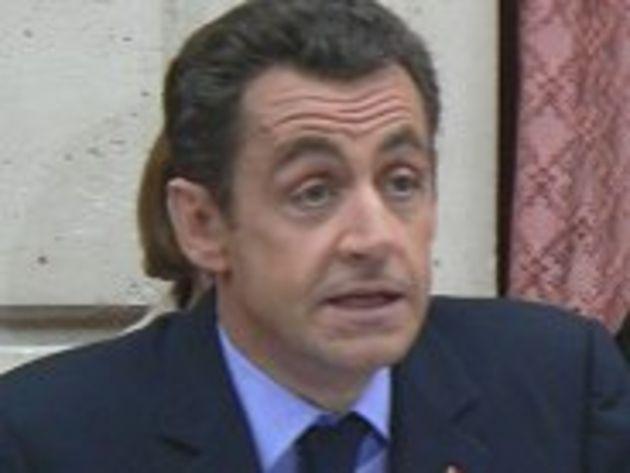 Riposte graduée : Nicolas Sarkozy rate son coup de force