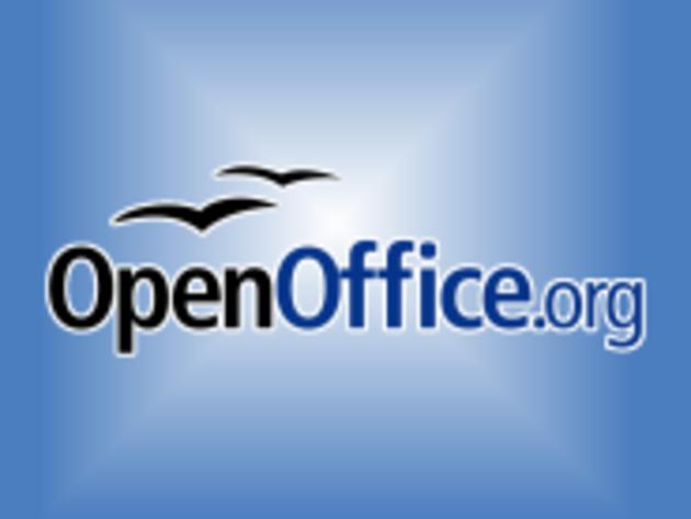 OpenOffice 3.0 débarque avec quelques jours d'avance