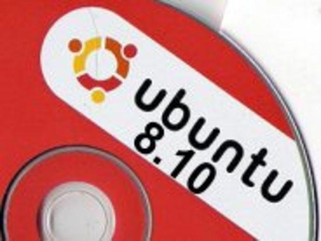 Canonical met en ligne sa distribution Ubuntu 8.10