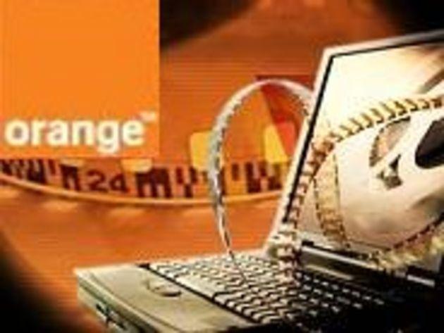 Orange Cinema Séries : cinq chaînes facturées 12 euros par mois