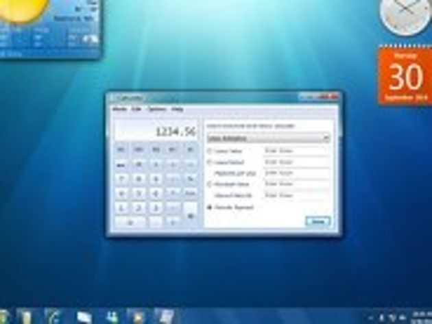 PDC 2008 : premières images de Windows 7